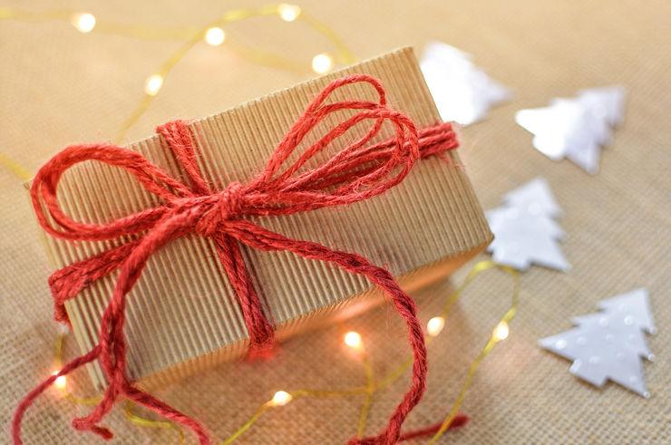 Chèques cadeaux offerts aux salariés